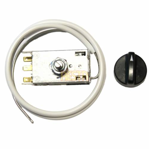 Mechanical thermostat for Mercedes Actros MP2, MP3 AC260 fridge