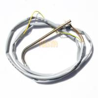 Immersion Heater for Dometic Electrolux Refrigerators, Angled, 190 Watts / 230 Volts