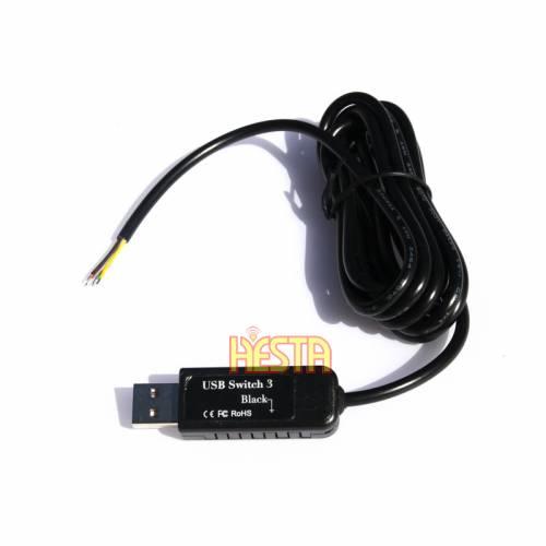 Waeco CF Range Spare 12v DC Cable CF25 CF35 CF40 CF50 CF60 2m