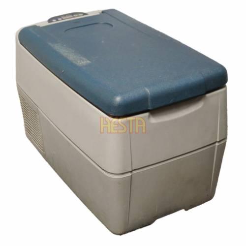 Ремонт компрессорных автомобильного холодильника Indel B TB-32