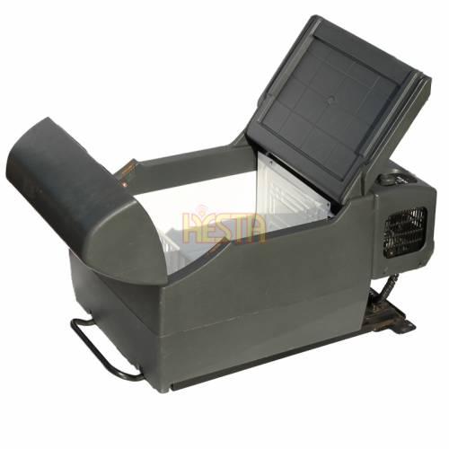 Naprawa - serwis lodówki samochodowej MAN TGA Kuhlbox 81.63910.6007