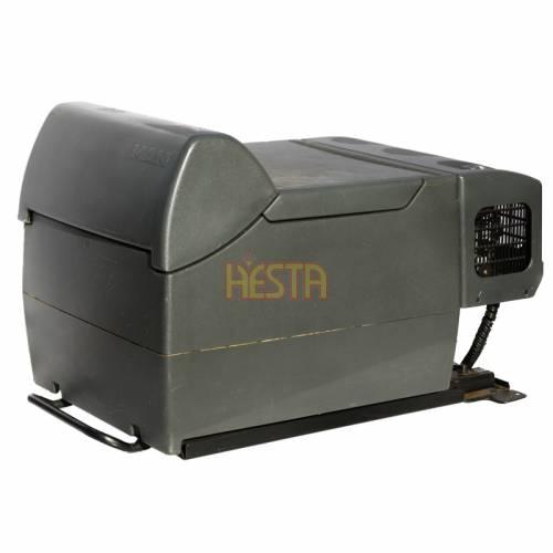 Réparation - service de la boîte frigo MAN TGA Kuhlbox 81.63910.6007