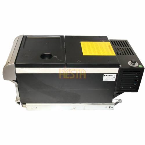 Réparation - service de la boîte frigo Daf XF 106 CF EURO6 1845851