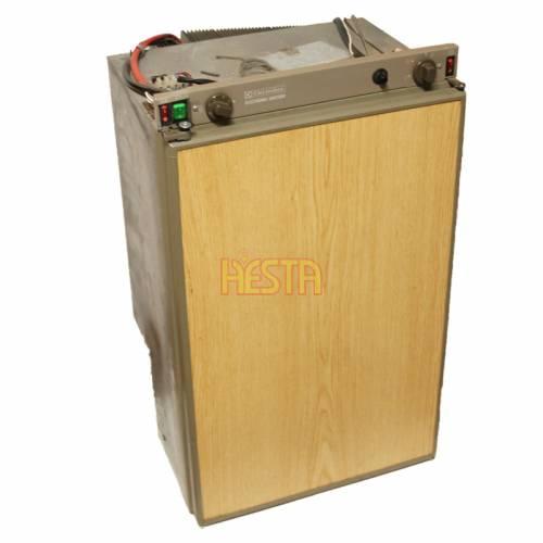 Repair - service of camping refrigerator Electrolux RM2250 12v 230v gas