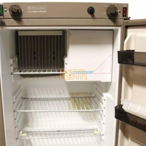 Serwis, naprawa lodówki kempingowej Electrolux RM2250 12v 230v gaz