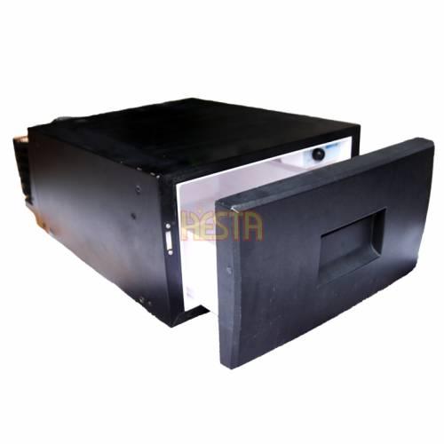 Reparatur - Service der Waeco CoolMatic CD 30 Kühlschrank