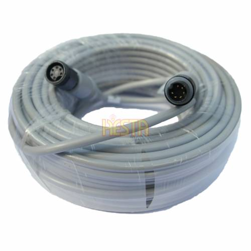 Dometic System PerfectView system cable, extension 20 m to rear view systems