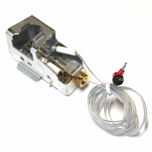 Palnik gazowy do lodówki gazowej, absorpcyjnej Dometic RMD / RMDM / RMDT / RML 8501, 8505, 8551, 8555, 9331, 9335