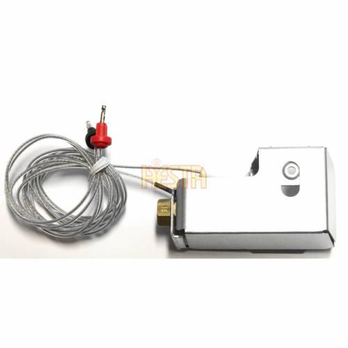 Brûleur à gaz complet pour réfrigérateur à absorption Dometic RMD / RMDM / RMDT / RML 8501, 8505, 8551, 8555, 9331, 9335