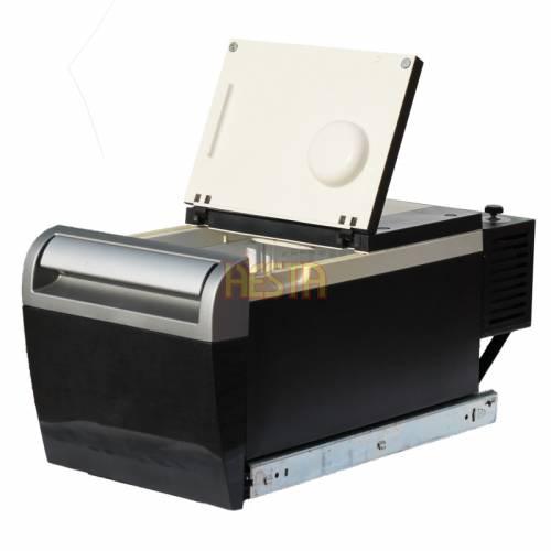 Repair - service of the Daf XF 105 CF EURO5 1794024 refrigerator