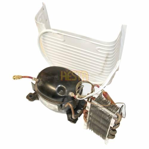 Naprawa - serwis lodówki samochodowej Daf XF 105 SPACECAB EURO5 1725652