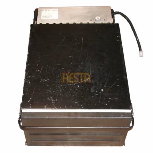 Naprawa - serwis lodówki samochodowej Daf XF 95 1320370