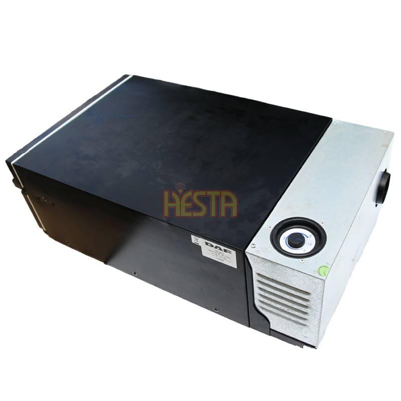Naprawa - serwis lodówki samochodowej Daf XF 95 1657824