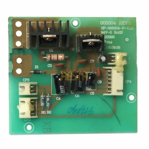 Carte de commande pour réfrigérateur Waeco CF35, CF40, CF50, CF60, CF80, CF110 Ver. B, PCB principal