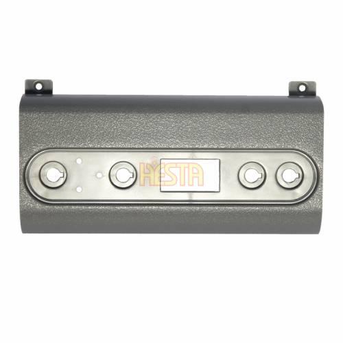 Cover control PCB DIGITAL plate for refrigerator Waeco CF 35, CF 40 ver. B