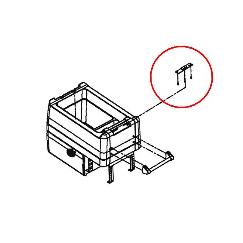 Waeco Refrigerator Wiring Diagram on