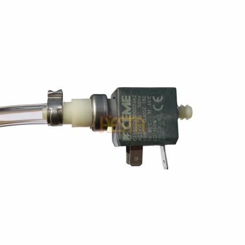 Pump condensation, coil CEME ET-200 24v for Dometic / Waeco SP 950T Truck parking cooler