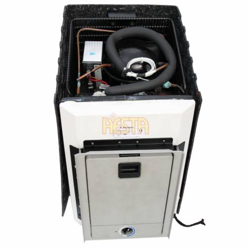 Réparation - service de la boîte frigo Dometic AC 100 pour AUDI A8 D3 4E0088400A