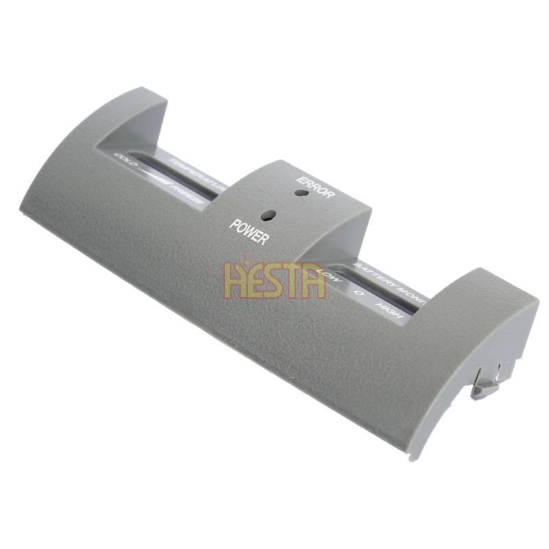 Zaślepka, pokrywka na panel sterujący do loówki Waeco CDF 35, CDF 45