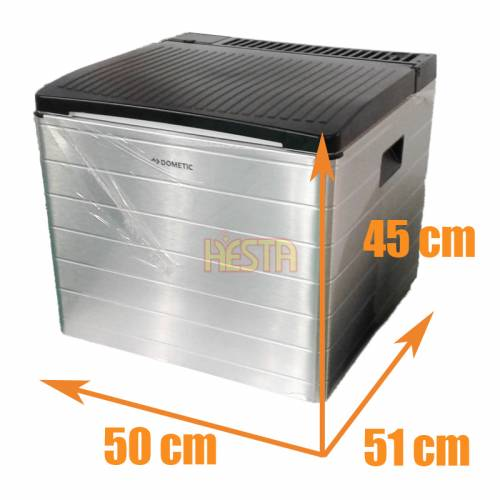 Car Portable absorption 40L Refrigerator DOMETIC ACX40 12V 230V gas