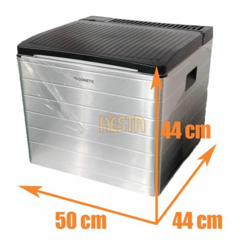 Car Portable absorption 31L Refrigerator DOMETIC ACX35 12V 230V gas