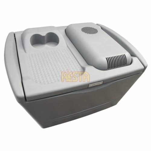 Naprawa - serwis lodówki samochodowej Dometic RC1080-2 do VW T4 Sharana Forda Galaxy Seata Alhambry