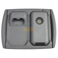 Repair - service of the Dometic RC1080-2 refrigerator for VW T4 Sharan Ford Galaxy Seat Alhambra