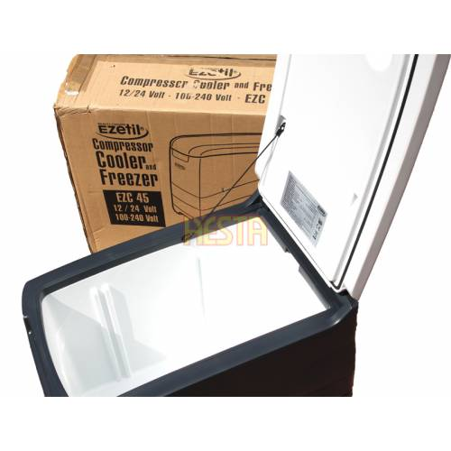 Repair - service of the Ezetil EZC 45 refrigerator