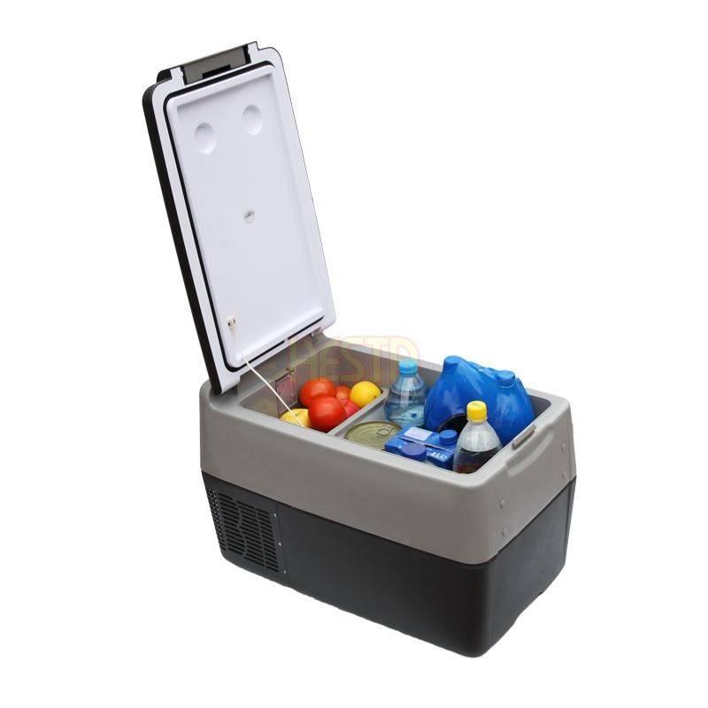 INDEL-B TB 31 Portable Compressor Fridge, Freezer 29l 12/24V
