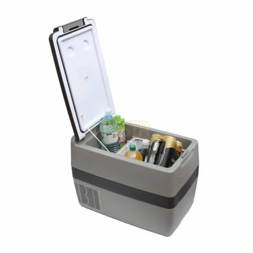 INDEL-B TB 41 Portable Compressor Fridge, Freezer 37l 12/24 V