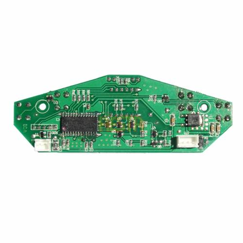 Electronic panel, display board, temperature control for fridge INDEL B TB15, TB18