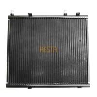 Condenser for air conditioner Indel B SLEEPING WELLL SW 1000 radiator