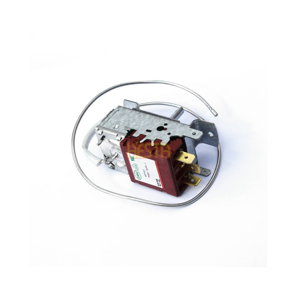 Mechanical thermostat for Dometic Waeco CR 50, 65, 80, 110