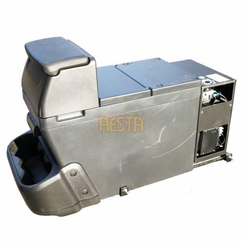 Naprawa - serwis lodówki samochodowej Iveco Stralis Hi-Way SP678