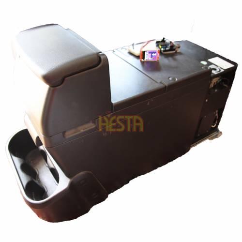 Naprawa - serwis lodówki samochodowej Iveco Stralis Hi-Way SP737