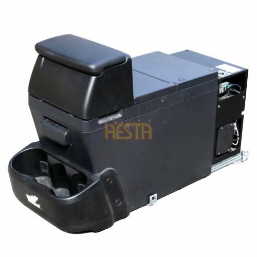 Ремонт холодильников Iveco Stralis Hi-Way SP737
