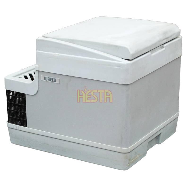 Repair - service of the MAN CoolFreeze Waeco FT-030 refrigerator