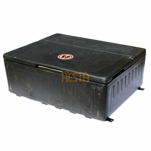 Naprawa - serwis lodówki samochodowej Mercedes Actros MP2 MP3 AC 260