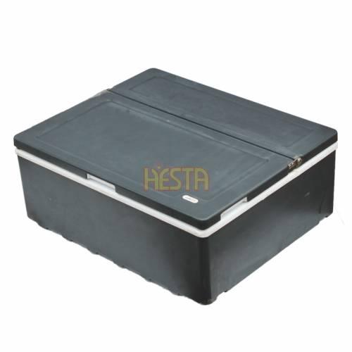 Naprawa - serwis lodówki samochodowej Mercedes Actros MP2 MP3 INDEL-B TB25AM