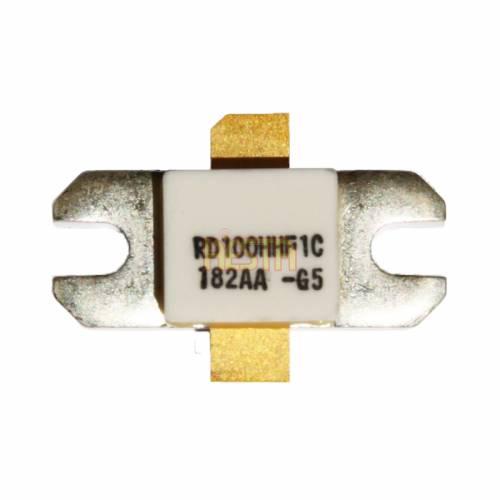 Końcówka mocy w.cz RD100HHF1