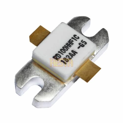 RD100HHF1 Mitsubishi Transistor - RF Power Amplifier