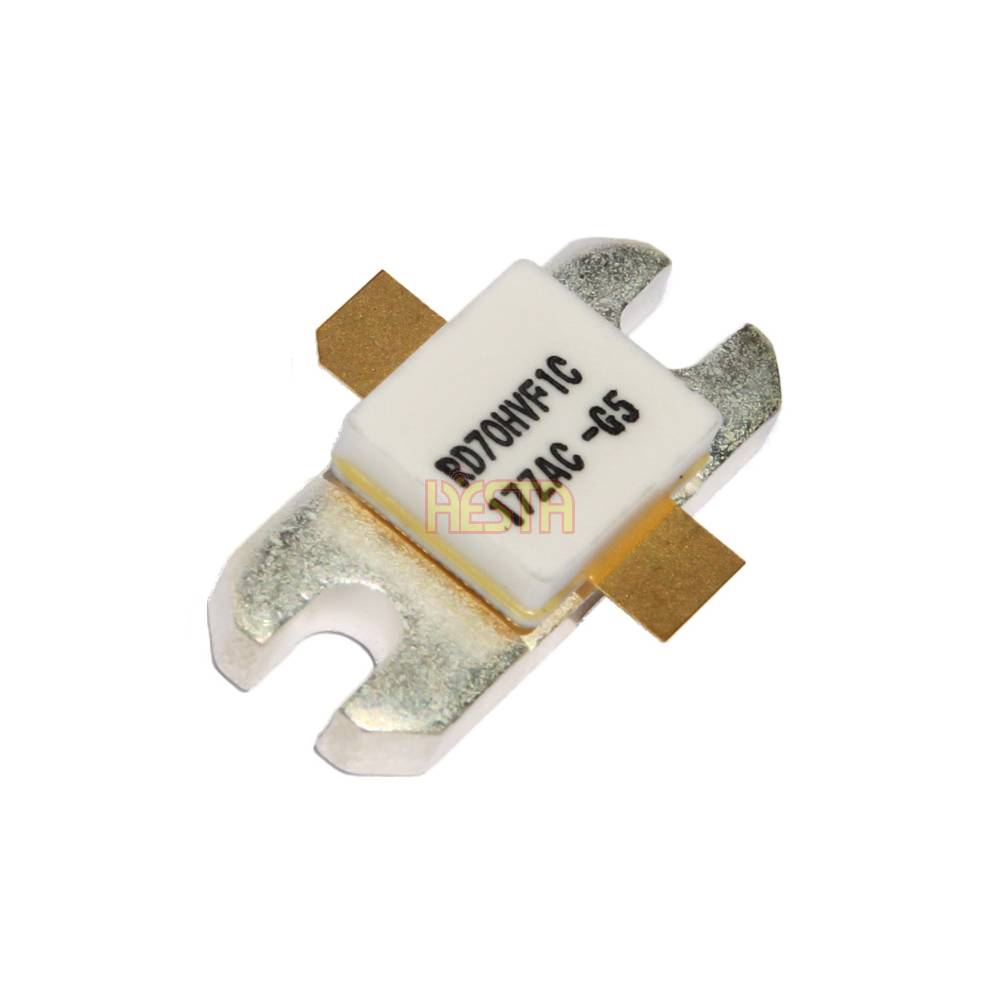 1PCS NEW RD70HVF1 Mitsubishi Silicon MOSFET Power Transistor