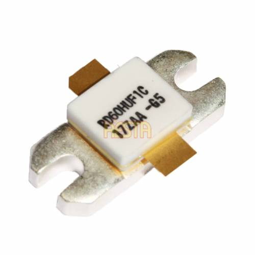 RD60HUF1 Mitsubishi Transistor - Amplificateur de puissance RF