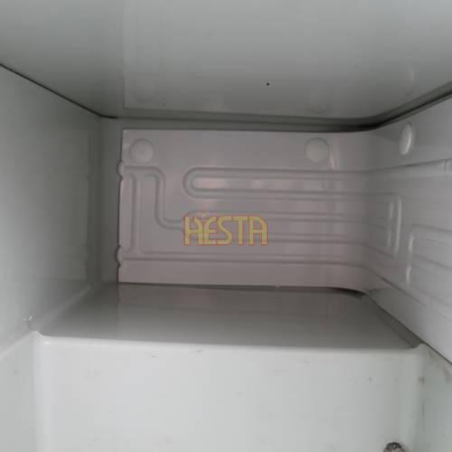 Parownik, płyta chłodząca, wężownica do lodówki Mercedes Actros MP4 TH0