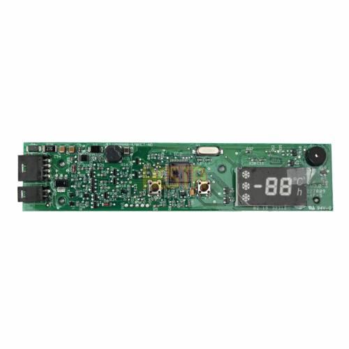 Elektronische Schalttafel zur Einstellung der Temperaturregelung für den Kühlschrank Scania S