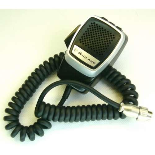 Original Microphone, mike Midland Alan 48 / 78