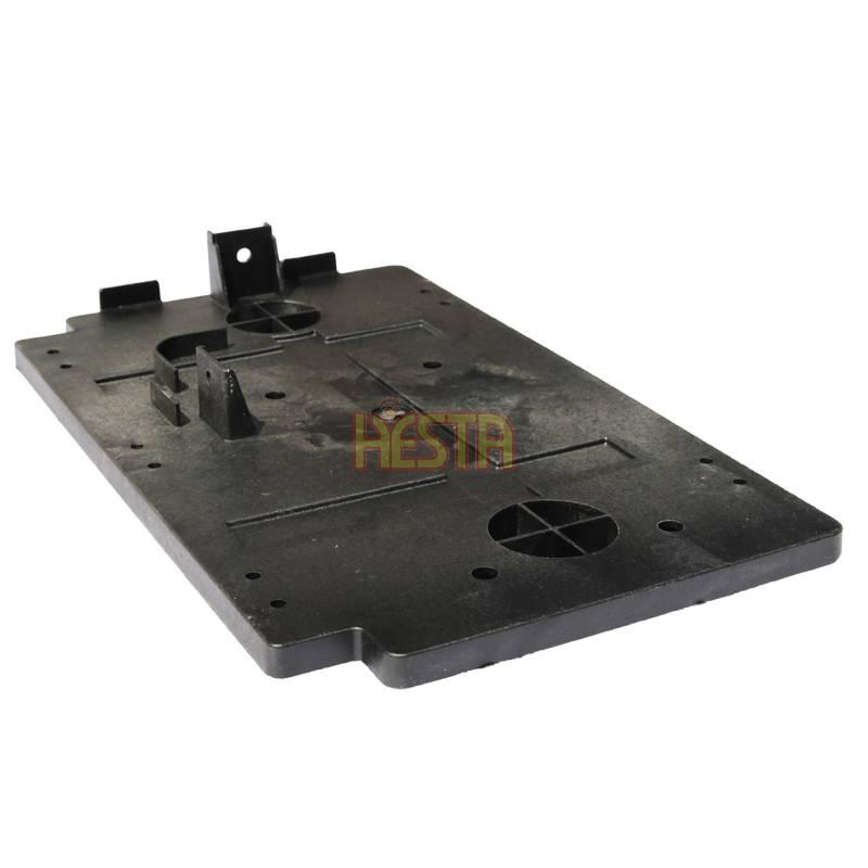 grundplatte kompressor fuer die kuehlschraenke dometic waeco