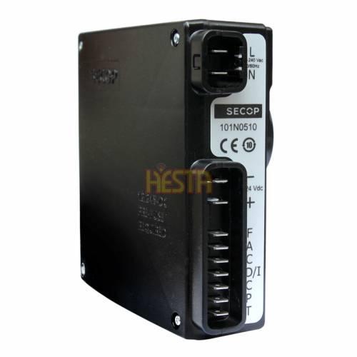 Unité électronique Secop 101N0510 pour compresseurs BD35, BD50, module de commande de réfrigérateur (remplacement 101N0500)