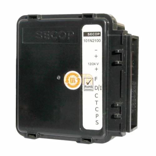 Secop 101N2100 Electronic Unit for BD1.4F-VSD Compressors, Fridge Control Module