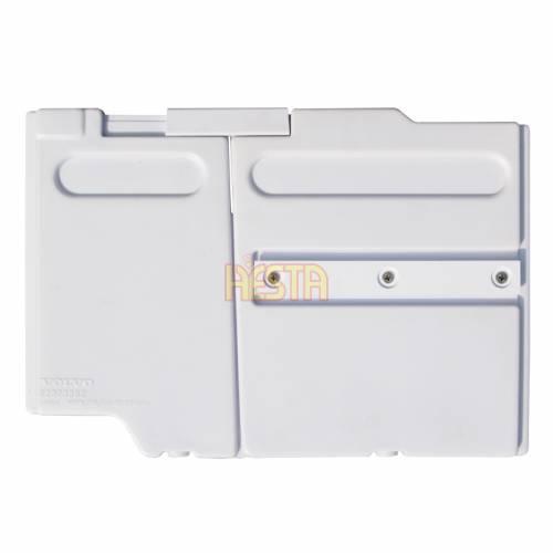 Volvo FH4 P82174077 fridge plastic divider, freezer partition wall